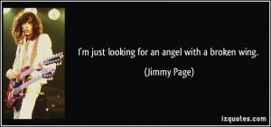 Broken Angel Wings Quotes