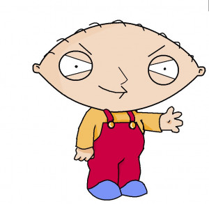 Stewie Griffin Family Guy...