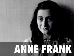 Anne Frank HD Wallpapers