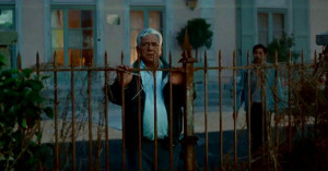 Om Puri in The Hundred-Foot Journey movie - Image #4