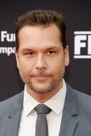 Dane Cook Banned From The Laugh Factory For Insulting Waitress