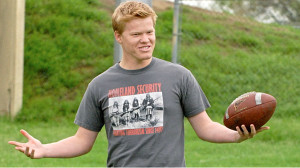 Thrilled Jesse Plemons joined the cast this season.