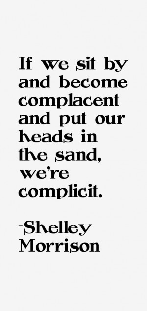 Shelley Morrison Quotes & Sayings