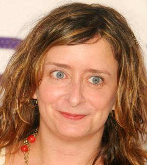 Rachel Dratch.....Wifey Material? ***