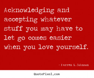 ... darren l johnson more love quotes friendship quotes inspirational