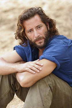 Desmond Hume (Henry Ian Cusick) has emerged as a major character on ...
