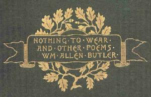 William Allen Butler