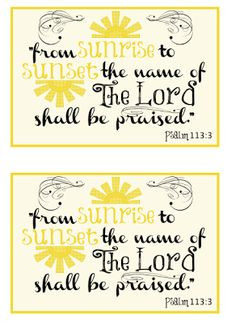 end of year - teacher gifts....(printables, too!) free bible verse ...