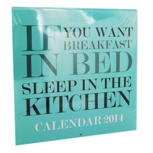 Funny Baking Quotes Funny quotes calender 2014