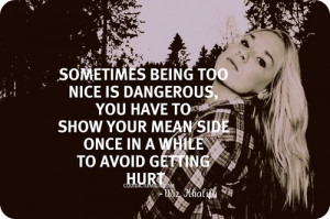 Inspirational Quotes About Getting Hurt Pictures