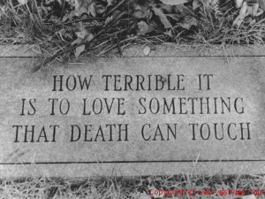 Quotes On Death (5)