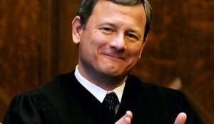 John Roberts Flipped Under Pressure – Was Supreme Court Decision ...