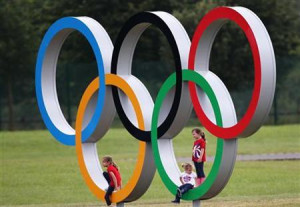 Memorable quotes from the 2012 London Olympics