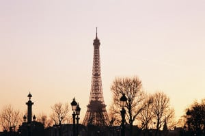 eiffel tower, paris, photography, sky, tour eiffel, vintage