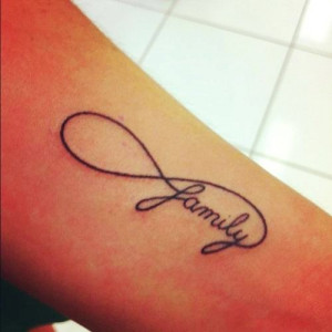 Best Family Loyalty Tattoo Quotes - Jan 06, 2014