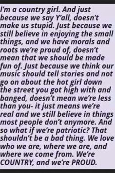 Amen, Country Stuff, Quotes, Southern Girls, So True, Country Strong ...