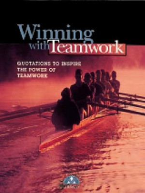 Quotes About Winning As A Team ~ 12 Inspirational Sports Quotes ...