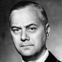 Alfred Rosenberg's Profile