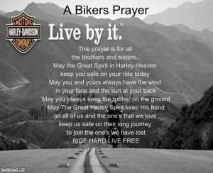 Bikers Prayer photo bikersprayer.jpg
