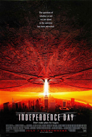 ... Day : Top 10 most inspirational movie quotes for Independence Day