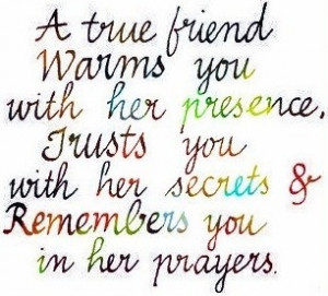 true friendship quotes for facebook for facebook quotes true ...