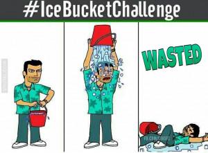 Tema: Icebucketchallenge de Tommy Vercetti (gta vice city)