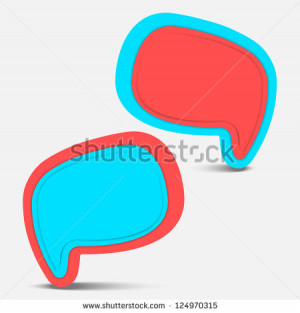 Quote Bubble Stock Photos, Illustrations, and Vector Art