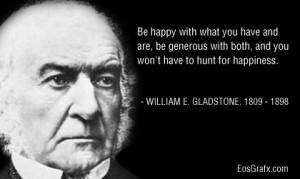 William E. Gladstone's quote #3