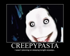 creepypasta Creepypasta