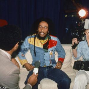 Bob Marley Messenger Makes