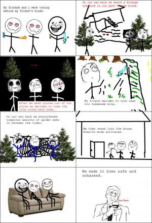 Funny Stoner Jokes 1 2 3