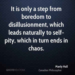 Manly Hall Quotes