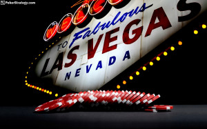 1280x800 Las Vegas poker desktop PC and Mac wallpaper