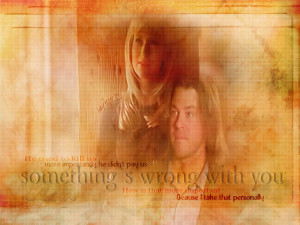 ... leverage pairing characters parker eliot lyrics quotes quote from