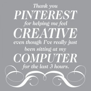 top 10: reasons why i love pinterest