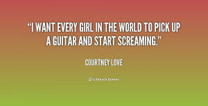 What Every Girl Wants Quotes