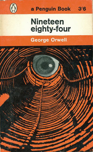 1984 George Orwell Book Review