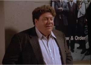 George Wendt - WikiSein, the Seinfeld Encyclopedia