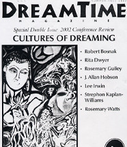 Dreamtime Magazine