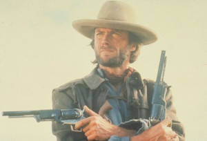 Still of Clint Eastwood in The Outlaw Josey Wales (1976)
