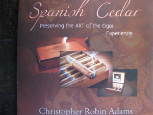 Cigar Smoking Quotes