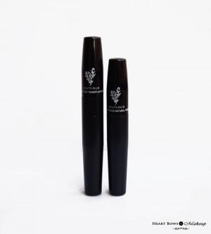 Younique 3D Fiber Lashes Mascara Review: Best Voluminous Mascara