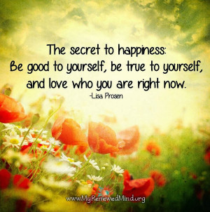 Tips to Live a Happy Life Quotes