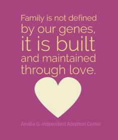 adoption more foster care adoption quotes adoption gift sweets quotes ...