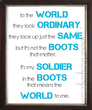 army boots quotes | Added: August 31, 2012 | Image size: 600x720px ...