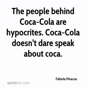 quotes about being a hypocrite