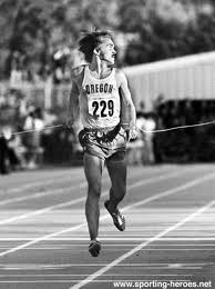 My Favorite Steve Prefontaine Quotes
