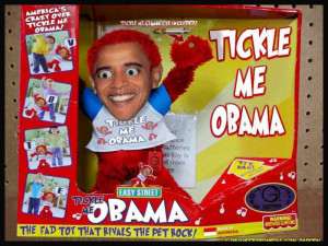 Barack Hussein Obama Top 30 funny picture,s collection