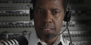 DENZEL WASHINGTON In 'FLIGHT'