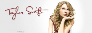 Taylor Swift Facebook Covers Quotes